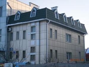 Офисные помещения с хорошим ремонтом S = от 18м2 - до 30м2