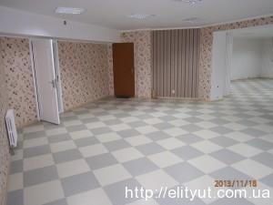 Аренда помещений ильичевск, Сдам офис 137м2 Ремонт.