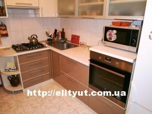 2-ая квартира с Видом на Море,на ул. Парковой, посуда, кафе во дворе