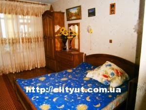 Квартиры посуточно в ильичевске, Аренда трехкомнатной квартиры ул. Парковая с Видом на Море, недорого!!!