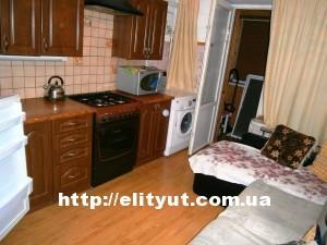 1 ком кв. ул. Парковая, интернет Wi-Fi, в комнате 2 спальных места