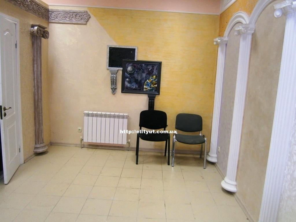 Аренда офисов в илличевске Аренда офиса 60 кв Новоподмосковный 3-й переулок