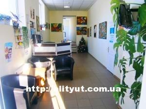 Снять офис в Ильичевске,аренда кабинетов от 16м2 - 25м2, ремонт