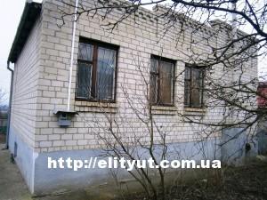Продам дом «Волна» S-120м2, 2005 года