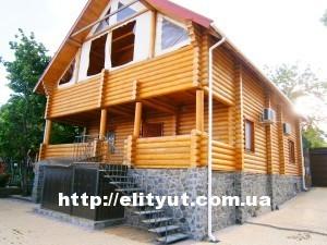 Купить дом возле моря украина, Продается Дом 1 линия моря!