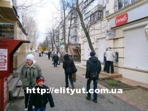Аренда помещения Ильичевск, Центр города