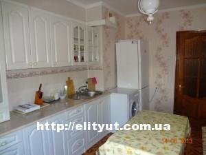 1 ком. квартира: мебель, телевизор, холодильник, стиральная машинка, аренда Ул. Парковая!