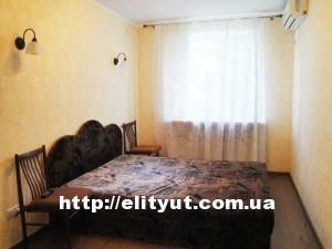 2к. квартира на Парковой, чистая, по-домашнему уютная