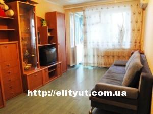 Однокомнатная квартира у Моря на ул. Данченко, посуточно