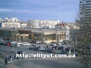 Продам участок в Ильичевске, в Центре города!