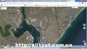 Продам Участок в промышленной зоне, район Ильичевского торгового порта