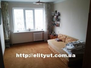 Продам уютную 4-х комнатную квартиру!!!