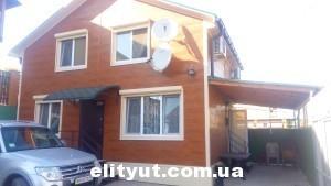 Аренда дома у Моря в Черноморске!