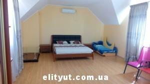 Сдам дом в Черноморске у моря! Отдельный дом к морю 20 метров