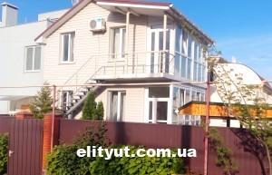 Черноморск снять дом, аренда хорошего дома у моря!
